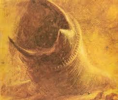 Duneworm