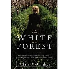 Thewhite forest