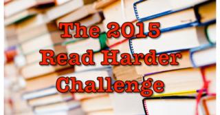2015 Read Harder Challenge