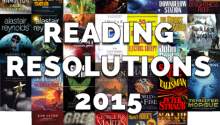 Readng resolutions 2015